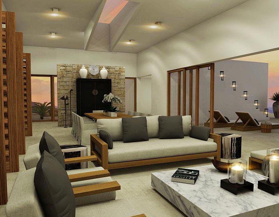 Residencia Costa Alegre