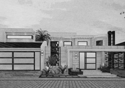 Casa Habitación 7