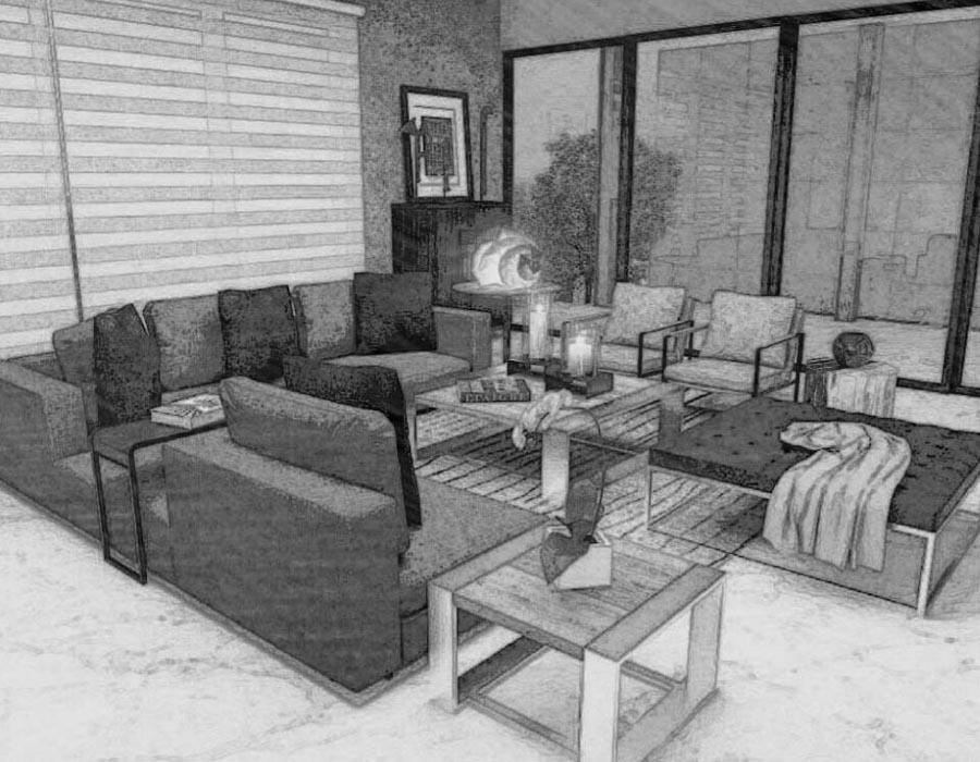 Residencia Hermosillo