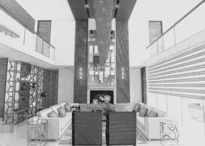 Casa Habitación 5