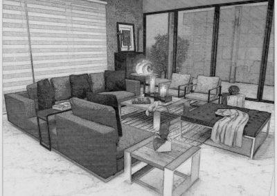 Residencia Hermosillo 1