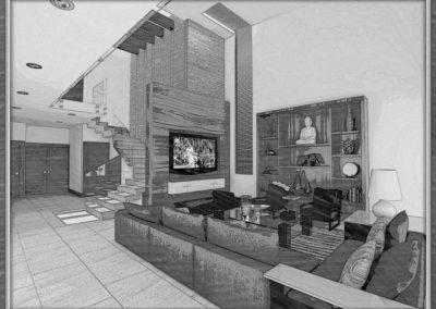 Casa Habitación 4