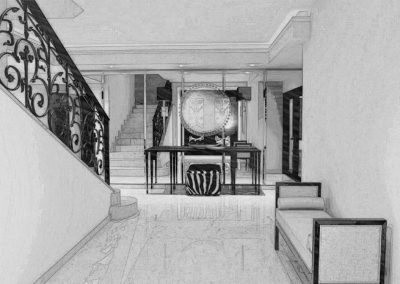 Casa Habitacion 8